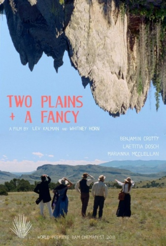 Two Plains a Fancy 2018 WEBRip XviD MP3-XVID