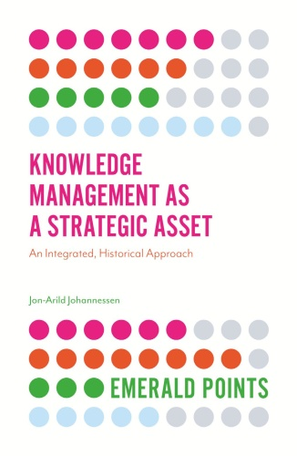 Knowledge Management as a Strategic Asset