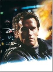 Шестой день / The 6th Day (Арнольд Шварценеггер, Майкл Рапапорт, Тони Голдуин, 2000) MTV9jD0n_t