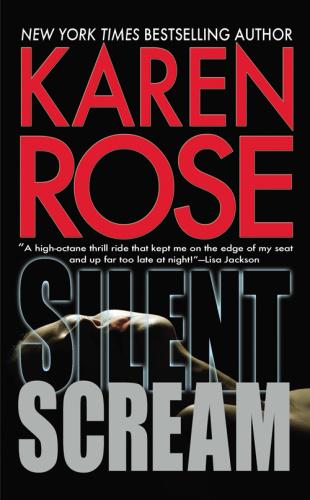 Karen Rose   [Minneapolis 02]   Silent Scream