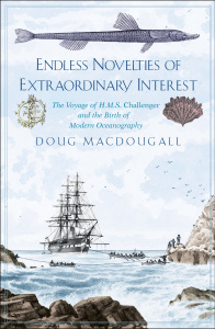 Endless Novelties of Extraordinary Interest by Doug Macdougall