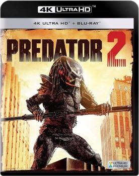 Predator 2 (1990) Full Blu-Ray 4K 2160p UHD HDR 10Bits HEVC ITA DTS 5.1 ENG DTS-HD MA 5.1 MULTI