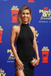 Audrina Patridge @ 2019 MTV Movie & TV Awards in Santa Monica June 15, 2019
