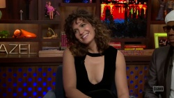 Mandy Moore - Watch What Happens Live After Show - 9-27-2016