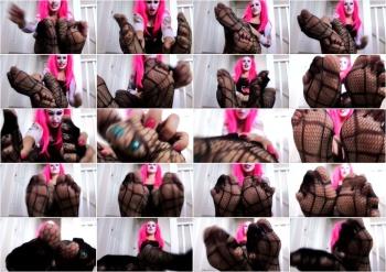Kitzi Klown - Jerk It HARD For Me
