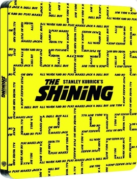 Shining (1980) [REMASTERED Extended Edition] Full Blu-Ray 42Gb AVC ITA DD 2.0 ENG DTS-HD MA 5.1 MULTI