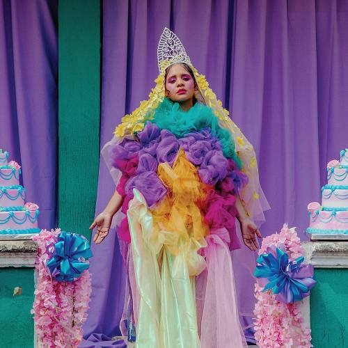 Lido Pimienta   Miss Colombia Pop~ Album~(2020)