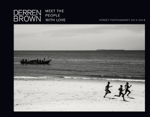 Meet the People with Love   Street Photography by Derren Brown