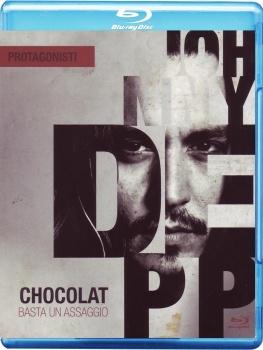 Chocolat (2000) Full Blu-Ray 41Gb AVC ITA DTS-HD MA 5.1 ENG DD 5.1