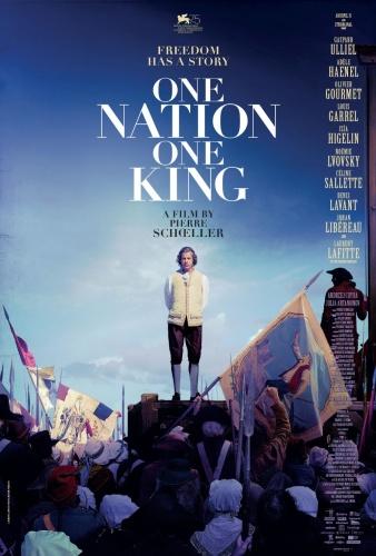 One Nation One King 2018 720p BluRay x264-BiPOLAR