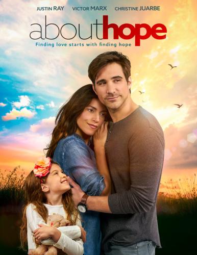 About Hope 2020 HDRip XviD AC3-EVO