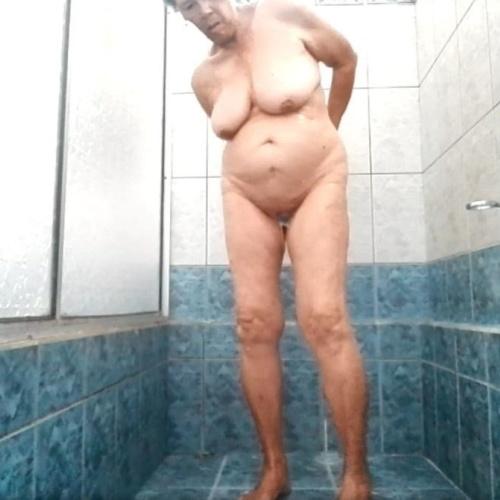 Pics naked grannies