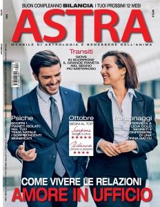 Astra  Ottobre (2017)