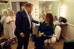Melissa McCarthy - The Late Late Show with James Corden: August 6th 2019