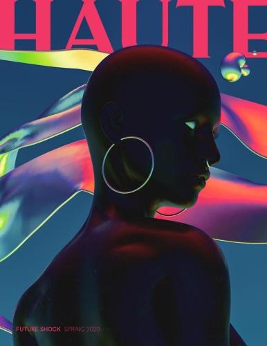 Haute Magazine - Spring (2020)