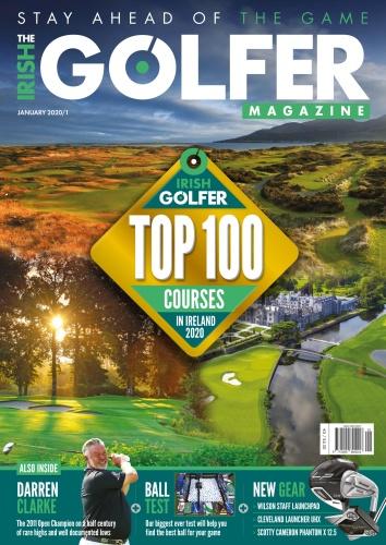 The Irish Golfer - January (2020)