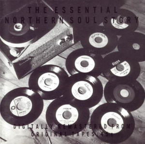VA   The Essential Northern Soul Story (1990)
