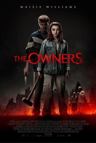The Owners 2020 1080p Bluray X264 DTS-EVO