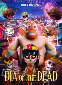 Dia Of The Dead (2019) WEBRip 1080p YIFY