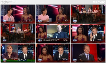 HARRIS FAULKNER *cleavage, hottest ever - enjoy* - august 4, 2012