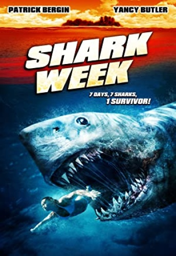 Shark Week 2020 Swimming Naked with Sharks 720p WEB h264-CAFFEiNE