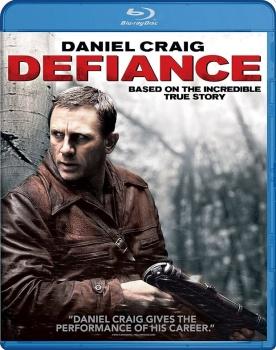 Defiance - I giorni del coraggio (2008) Full Blu-Ray 37Gb VC-1 ITA ENG DTS-HD MA 5.1