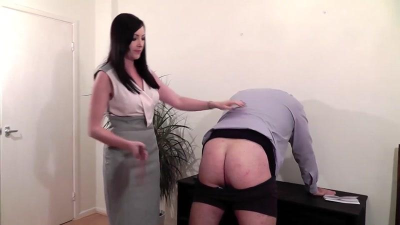 Chaffeur Punishment [HD 720P]
