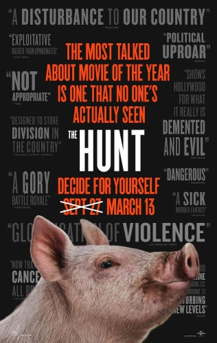 The Hunt 2020 720p WEBRip XviD AC3-FGT