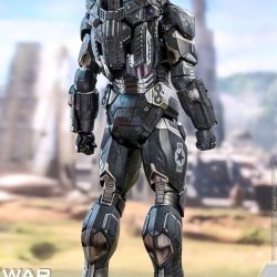 Avengers - Infinity Wars - War Machine Mark IV 1/6 (Hot Toys) ROZ30hmR_t