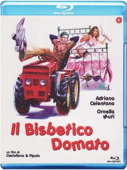 Il bisbetico domato (1980) BD-Untouched 1080p AVC DTS HD GER AC3 iTA-GER