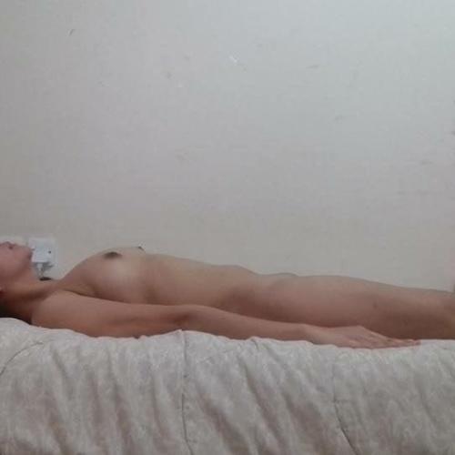 Hot women naked yoga
