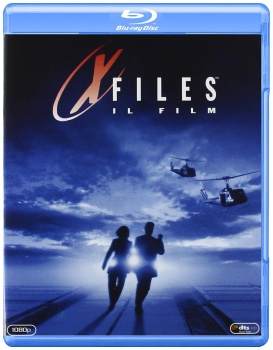 X Files - Il film (1998) [Extended Edition] Full Blu-Ray 42Gb AVC ITA DTS 5.1 ENG DTS-HD MA 5.1 MULTI