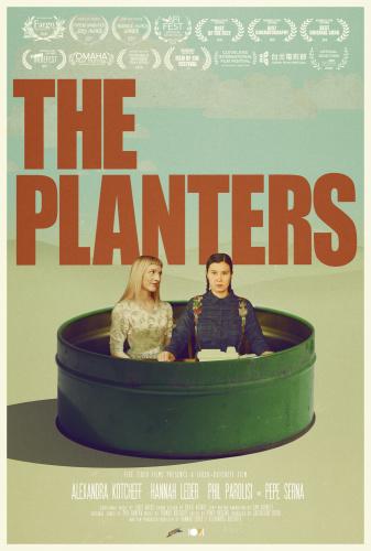 The Planters 2019 1080p WEB-DL DD5 1 H264-CMRG