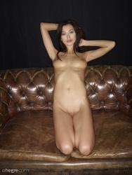 Nicolette - Hot Nudes