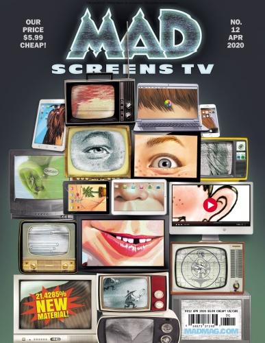 MAD - 04 (2020)