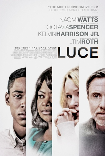 Luce 2019 1080p BluRay DTS X264-CMRG