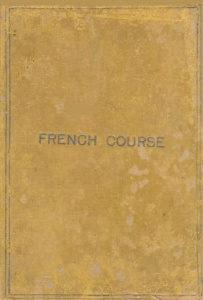 Junior French Course