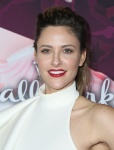 Jill Wagner -                   Hallmark Channel All-Star Party Winter TCA Los Angeles January 13th 2018.
