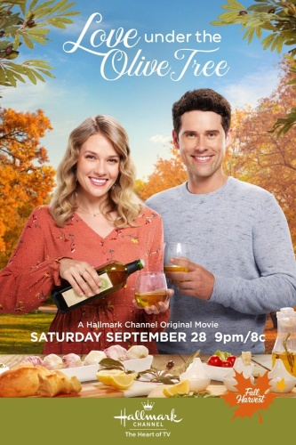 Love Under the Olive Tree 2020 1080p HDTV x264-W4F