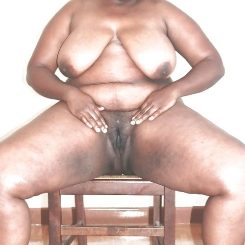 Black women with big big titties