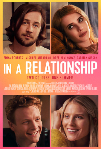 In a Relationship 2018 WEB-DL x264-FGT