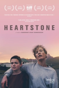 Heartstone (2016) BluRay 1080p YIFY