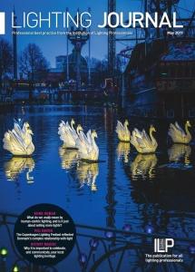 Lighting Journal - May (2019)