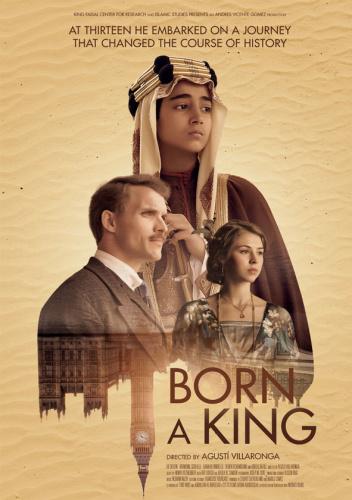 Born A King 2019 1080p SHAHID WEB-DL AAC2 0 H 264-KAiZEN