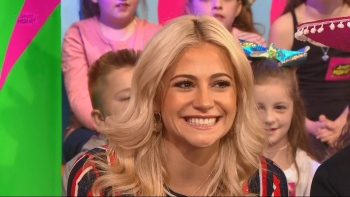 Pixie Lott - Saturday Mash-Up! 4th November 2017 1080i HDMania