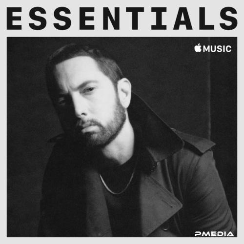 Eminem Essentials (2020)