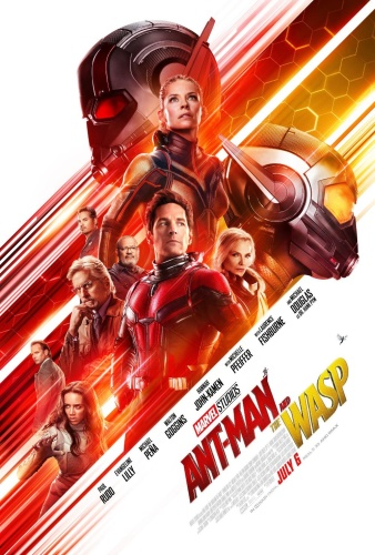 Ant-Man and The Wasp 2018 BDRip 2160p UHD HDR Multi TrueHD DDP DD5 1 ETRG