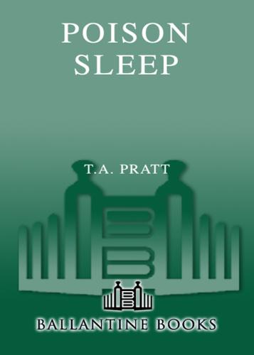 Poison Sleep by Tim Pratt