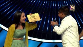 Indian Idol Movie Screenshot