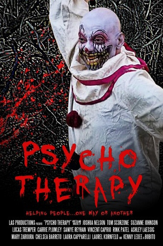 Psycho-Therapy 2019 WEBRip x264-ION10